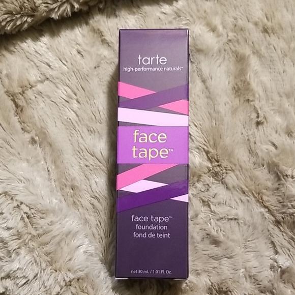 tarte Other - Face Tape Foundation by tarte
